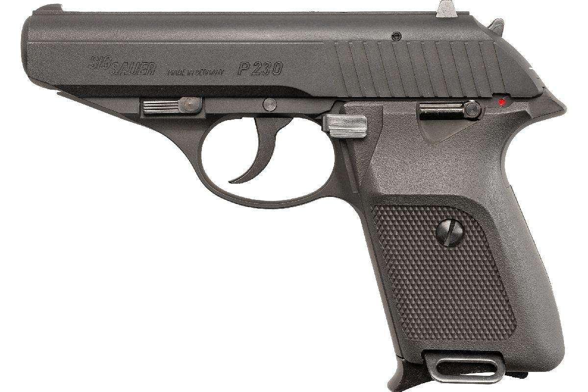KSC P230 JP ブラックHW