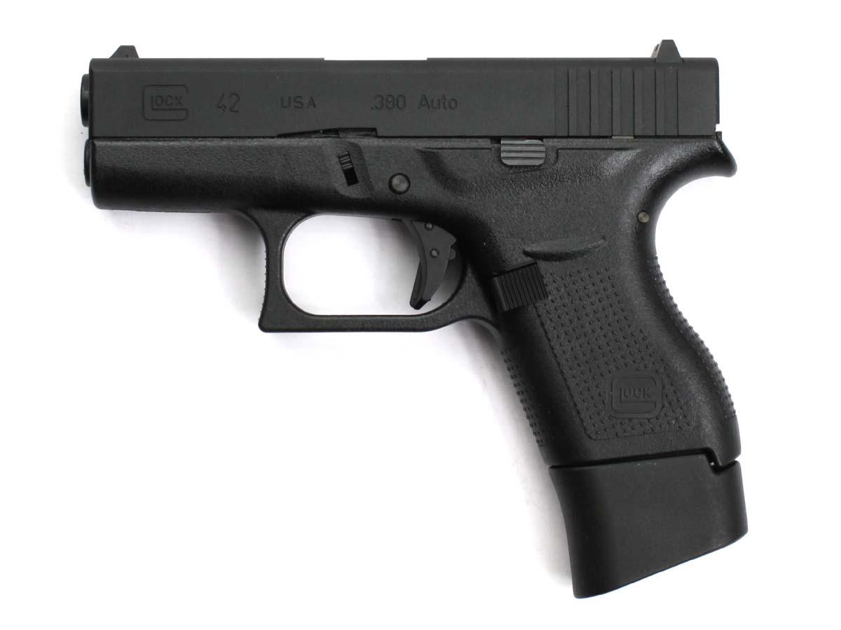 UMAREX Glock42