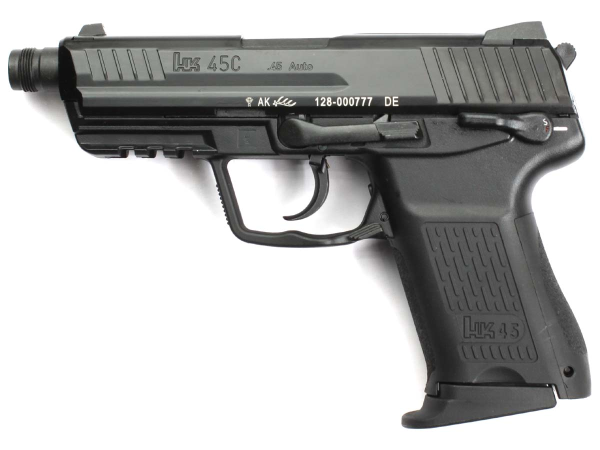 UMAREX/VFC HK45 Compact Tactical