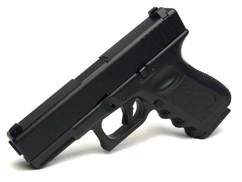 楽天市場 kj works glock19 サイドアームズ