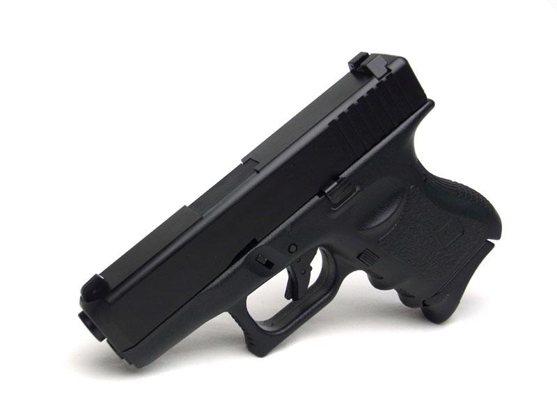 KJ WORKS Glock26