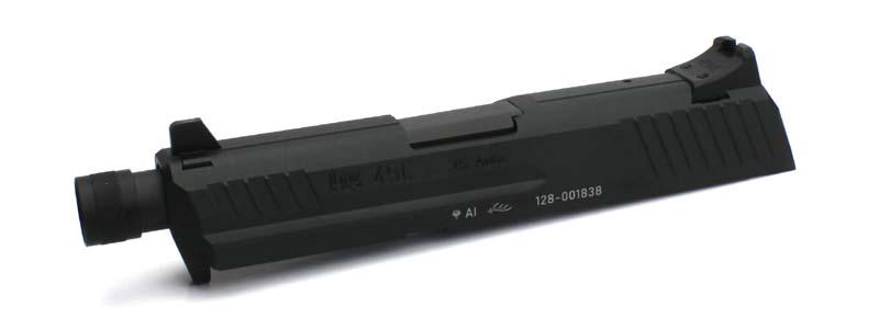 NOVA UMAREX HK45CT対応 H&K HK45CT カスタムスライドセット