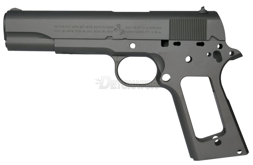 DETONATOR 東京マルイ M1911A1/シリーズ70対応 Colt M1911A1 コンバージョンキット