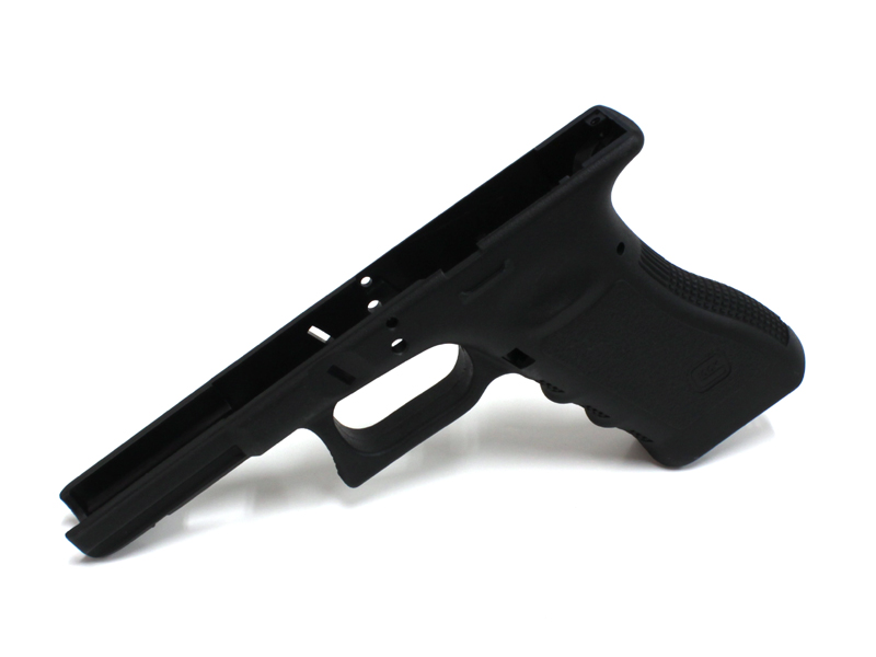 GunsModify 東京マルイ Glock17,18C,22,34対応 Gen3 フレーム ノーマル形状