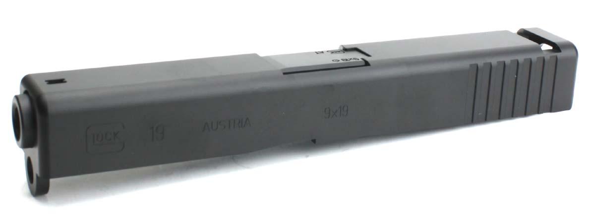 GunsModify 東京マルイ Glock19用 カスタムスライド