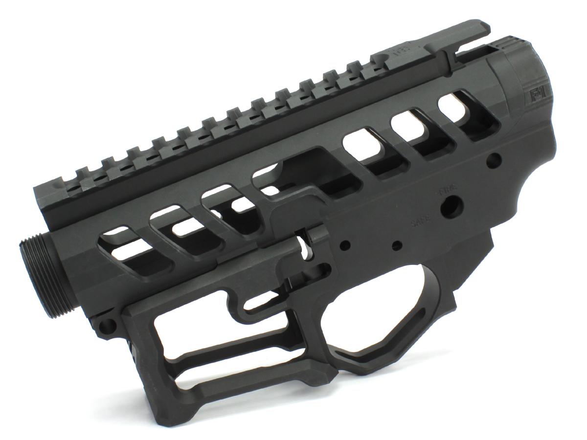 EMG(IRON AIRSOFT) WA M4シリーズ用 F1 Firearms UDR-15 レシーバーセット