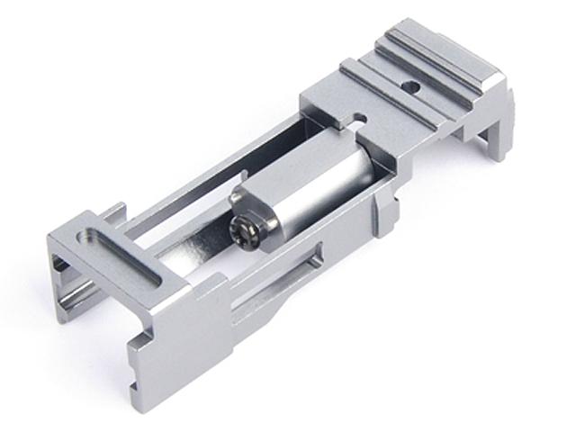 AIP 東京マルイ Glock18C専用 ライトウェイトアルミブリーチセット