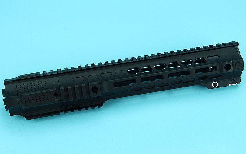 G&P 東京マルイ 電動M4シリーズ、ガスブローバックMWSシリーズ対応 SAI SBRタイプ ハンドガード
