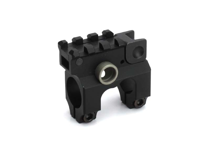 G&P 各社M4シリーズ対応 VLTORタイプ フロントサイトガスブロック