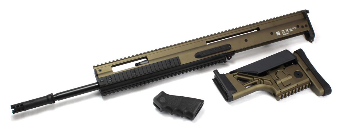 VFC FN Mk20 SSRコンバージョンキット