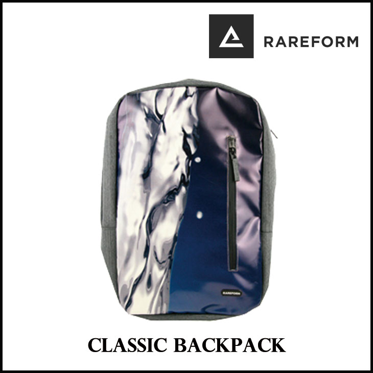 RAREFORM レアフォーム バッグ CLASSIC BACKPACK DELUXE クラシック バックパック 【送料無料】【国内正規品】