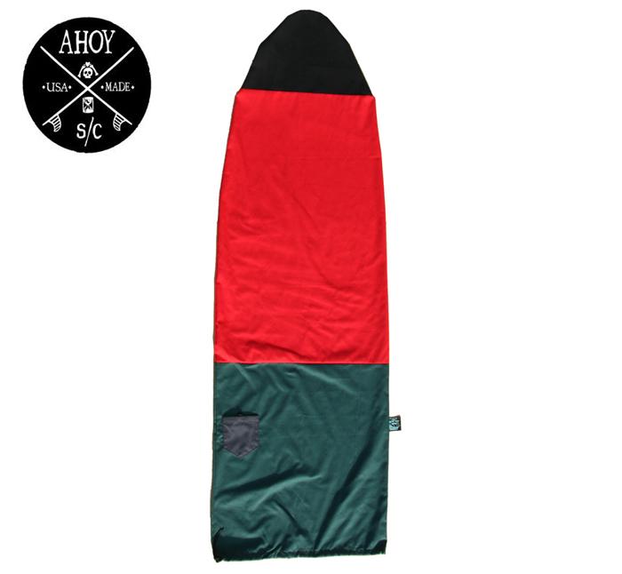 100%品質 AHOY SURF アホイ AHOY サーフ SURF ボードカバー BOARD BOARD COVER CUSTOM 6'2