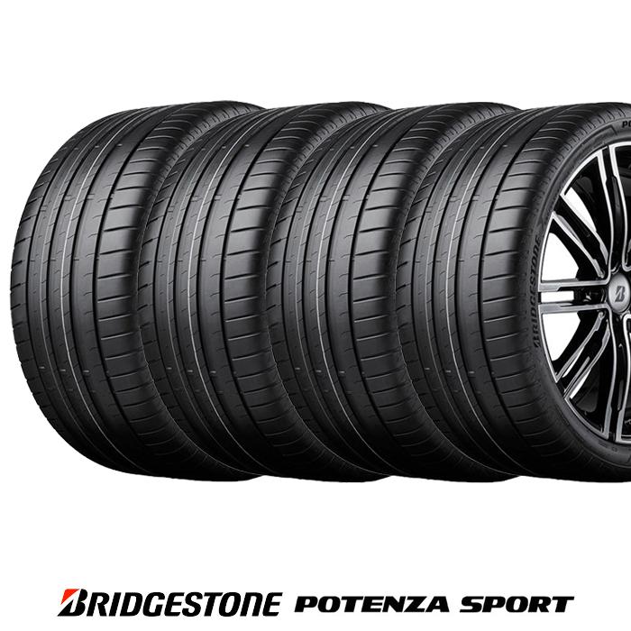 タイヤ4本でも送料無料 安心と信頼 一部地域除く 夏タイヤ セット 取付対象 2020~21年製 ブリヂストン POTENZA ポテンザ SPORT サマータイヤ 後継モデル 225 40R18 S001 92Y スポーツ アウトレットセール 特集 欧州の 4本セット XL
