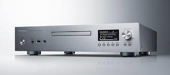 テクニクス Technics SACDプレーヤーSL-G700-S