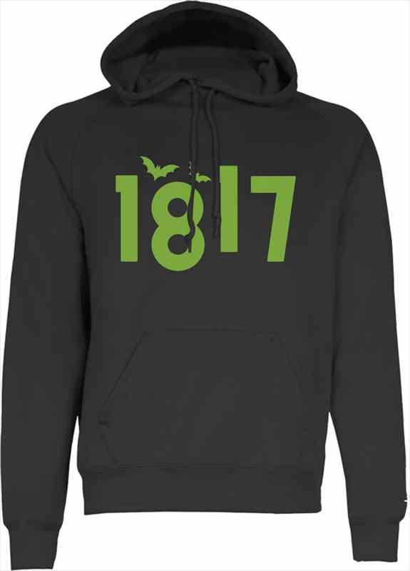 1817(旧 HOUSE OF 1817)1817 CLASSIC HOODついに入荷!超激レアブランド!送料無料