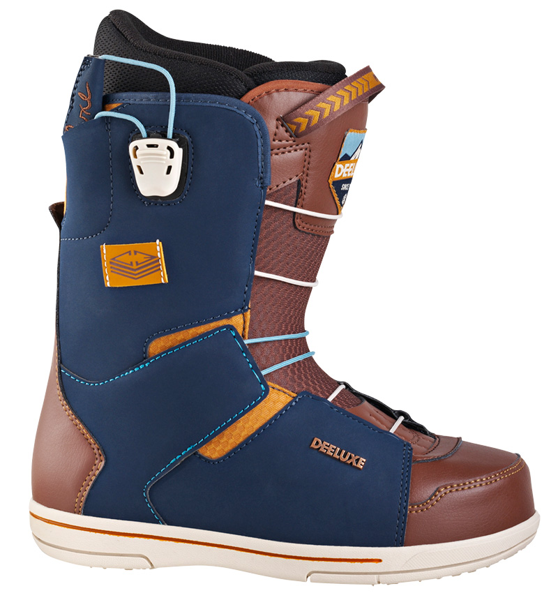 CHOICE LARA TF 2016-2017 DEELUXE SNOWBOARD BOOTSCHOICE LARA ディーラックス 国内正規品保証書付サーモインナー(熱成型可能)16/17 16-17