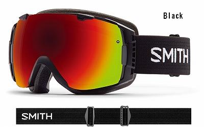 簡単レンズ交換 I/O 2015/16国内正規品 アジアンフィットSMITH SNOW GOGGLESIOレンズ2枚付スミス ゴーグルアイオー