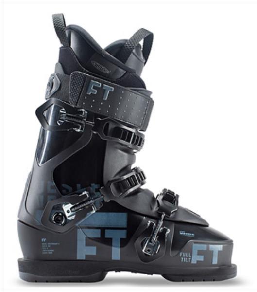 DESCENDANT4 FULL TILT SKI BOOTS ディセンダント4 フルチルトスキーブーツFT BOOTS エフティブーツ 国内正規品保証書付FULL TILT SKI BOOTS
