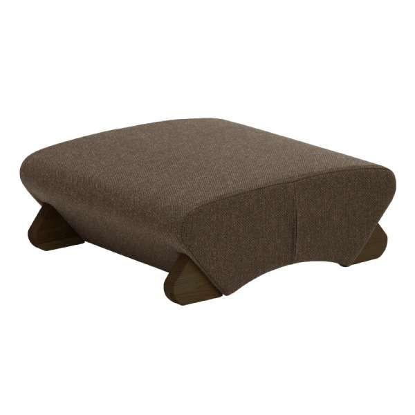 デザイン 座椅子 脚 ダーク 布 グレー Mona.Dee モナディー WAS F 新生活 引越し 家具 メーカーより直送します ds-1486275