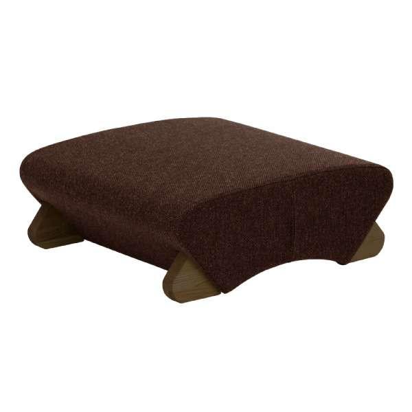 デザイン 座椅子 脚 ダーク 布 ダークブラウン Mona.Dee モナディー WAS F 新生活 引越し 家具 メーカーより直送します ds-1486277