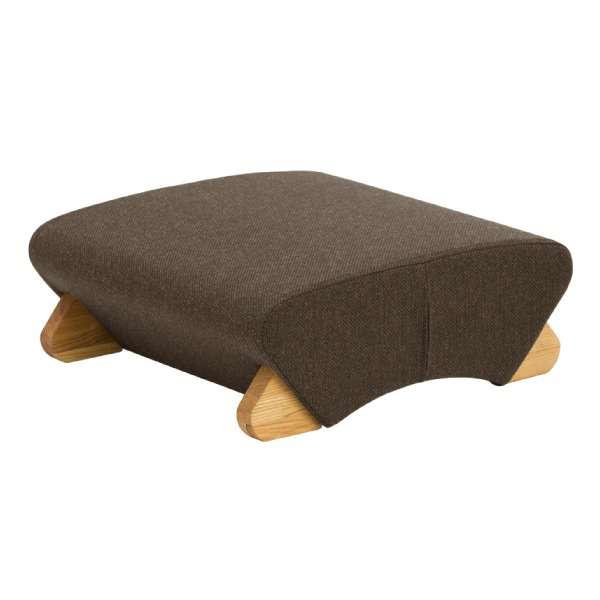 デザイン 座椅子 脚 クリア 布 グレー Mona.Dee モナディー WAS F 新生活 引越し 家具 メーカーより直送します ds-1486243