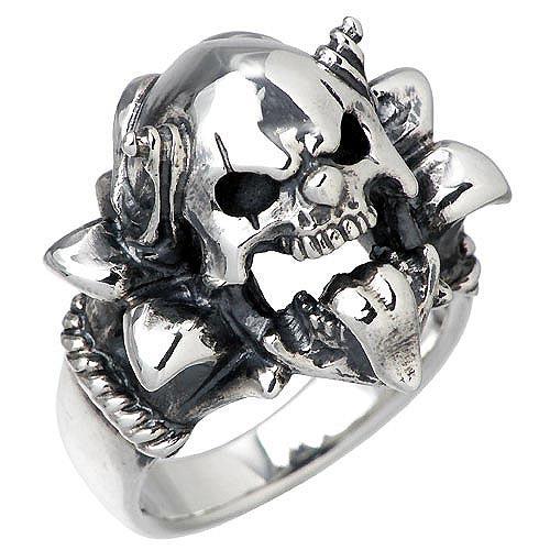 F.A.L FAL【エフエーエル】リング 指輪 レディース メンズ シルバー ルーズスウィル 指輪【楽ギフ_名入れ】 925 スターリングシルバー FA-R-0056
