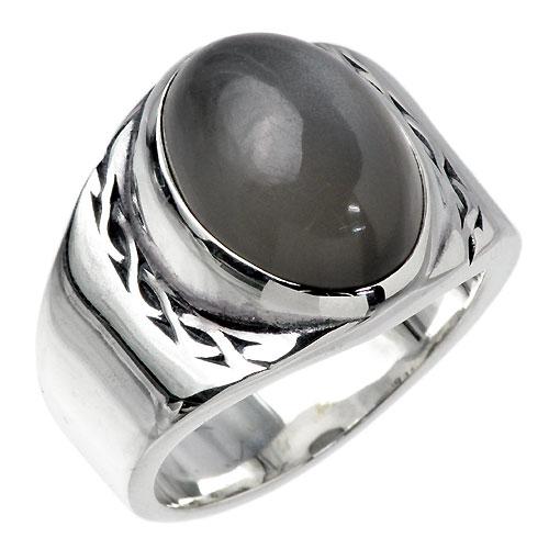 大特価 フリースタイル FREE STYLE リング 指輪 レディース シルバー ジュエリー グレー ムーンストーン 925 スターリングシルバー FSR-640, 家電便利雑貨のCOCONIAL 386b6446