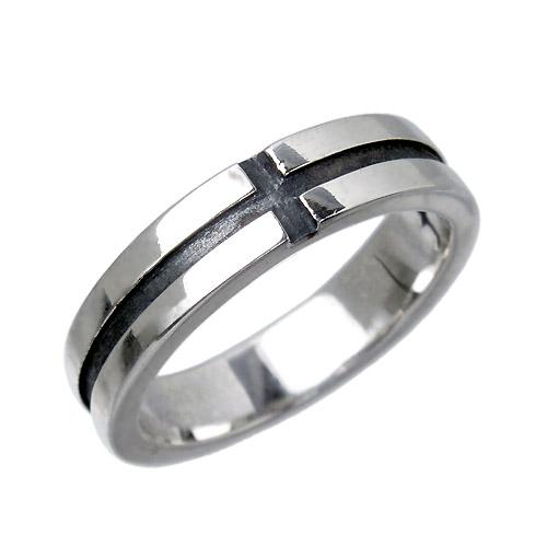 【フリースタイル】FREE STYLE リング 指輪 レディース クロス シルバー ジュエリー 925 スターリングシルバー FSR-814L