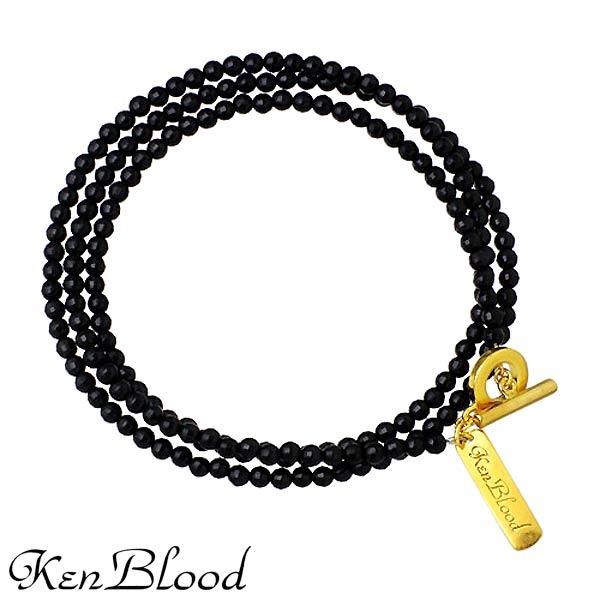 【ケンブラッド】KEN BLOOD ネックレス メンズ シルバー ジュエリー 2WAY925 スターリングシルバー KB-KP-267G