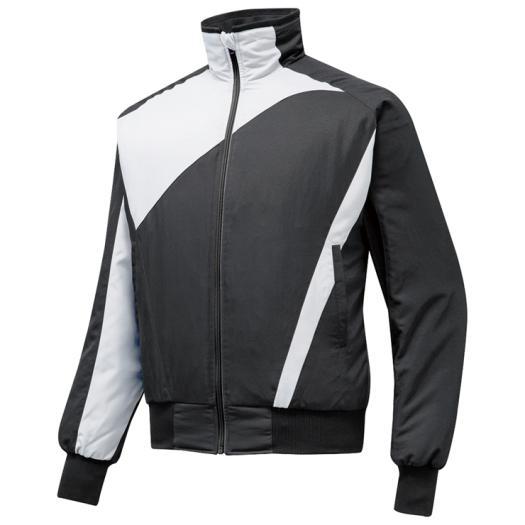 スポーツウェア トレーニングウェア アウター ジャケット メンズ オークリー OAKLEY ウォームハーフコート 裏起毛 2.7