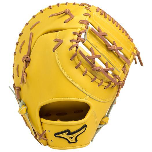 ミズノ 硬式用ミズノプロ スピードドライブテクノロジー一塁手用/新井型 ナチュラル Mizuno 1AJFH18200 47 野球 グローブ 硬式