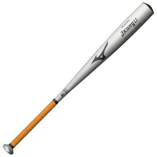 【送料込】 ミズノ 中学硬式用グローバルエリート JコングL1(金属製/82cm/平均770g) シルバー Mizuno 1CJMH61082 バット 03 野球 シルバー バット 1CJMH61082 硬式, スポコバ:895e49be --- iclos.com