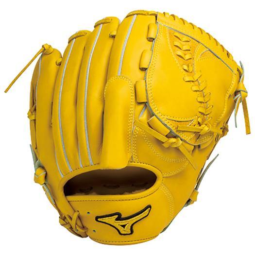 ミズノ 硬式用ミズノプロ スピードドライブテクノロジー投手用 ナチュラル Mizuno 1AJGH14201 47 野球 グローブ 硬式