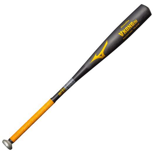 超安い ミズノ 中学硬式用グローバルエリート VコングTH(金属製/83cm/平均780g) ブラック 野球 ブラック Mizuno Mizuno 1CJMH60783 09 野球 バット 硬式, 上川町:66dc0e22 --- canoncity.azurewebsites.net