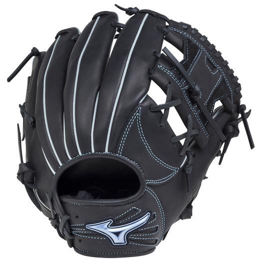 ミズノ 軟式用ダイアモンドアビリティクロス坂本型/サイズ9 ブラック Mizuno 1AJGR18623 09 野球 グローブ 軟式