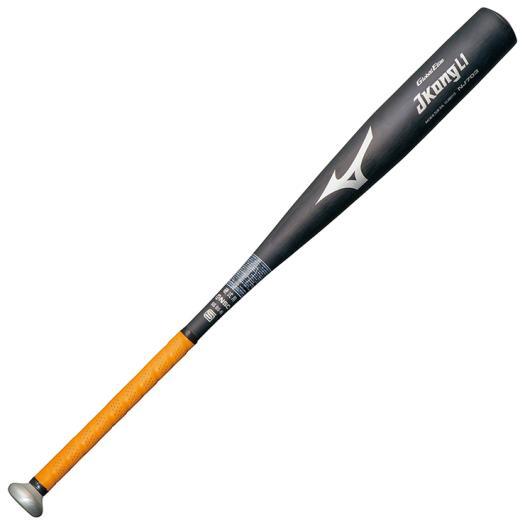 ミズノ 硬式用グローバルエリート JコングL1(金属製/84cm/900g以上) ブラック Mizuno 1CJMH11384 09 野球 バット 硬式