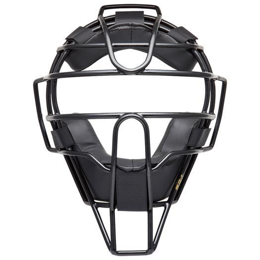 ミズノ ミズノプロ 硬式/審判員用マスク(野球) ブラック Mizuno 1DJQH110 09
