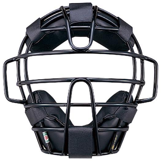 送料無料 完全送料無料 ミズノ 少年軟式用マスク 野球 ブラック 09 1DJQY120 Mizuno 完売