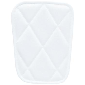 ミズノ ニーパッド 新色追加 ホワイト 50 商品 52ZB004 Mizuno