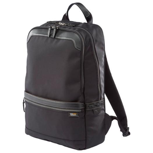 ミズノ グラブ革バッグパック ブラック Mizuno B3JM8003 09
