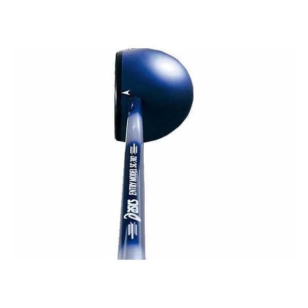 アシックス クラブ・ボール・フリースケース3点セット ブルー asics GGP206 R42