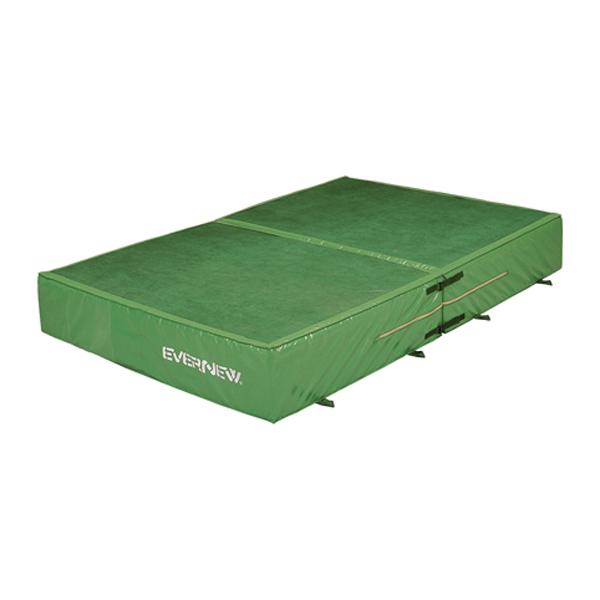 エバニュー エバーメッシュマット二ツ折専用交換袋 外被のみ EGD042用 EVERNEW EGD052