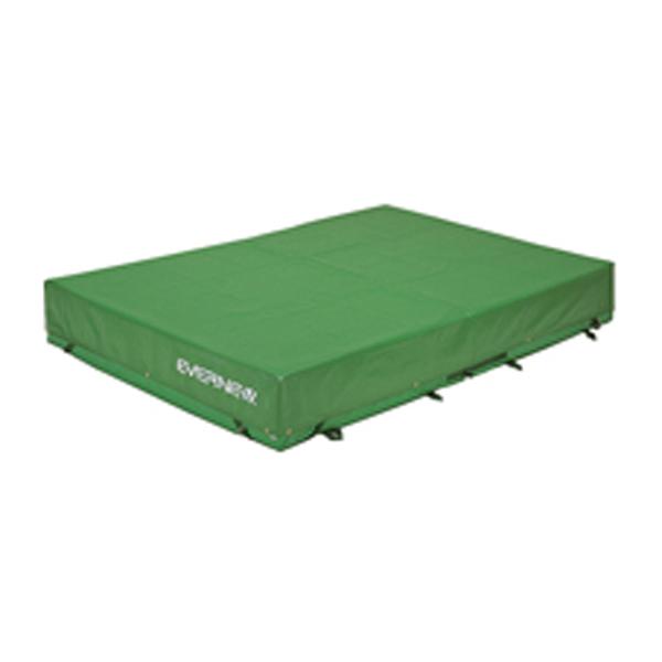 エバニュー エバーマット用雨天カバー 200×400×30cm EVERNEW EGD422