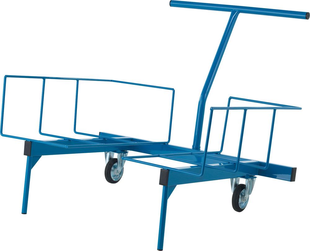 エバニュー 教育用ハードル運搬車 EVERNEW EGA341