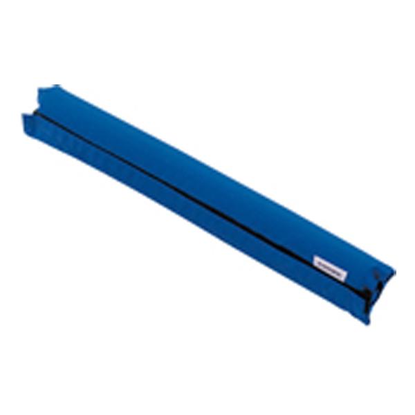 エバニュー 鉄棒補助パッドL(5本入) ブルー EVERNEW EKD195 B