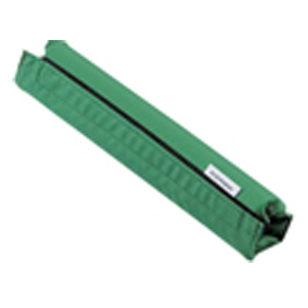 エバニュー 鉄棒補助パッドL(5本入) グリーン EVERNEW EKD195 G