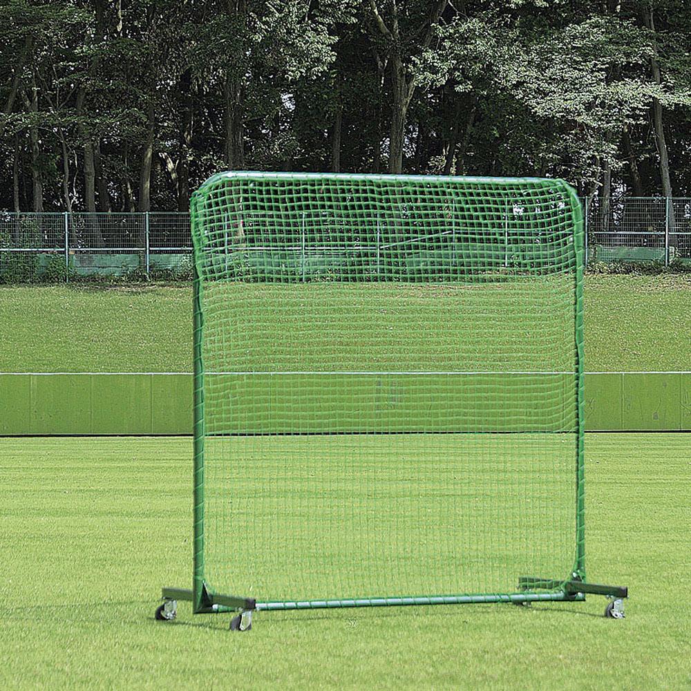 エバニュー 防球ネットDX 3×2C EVERNEW EKC137