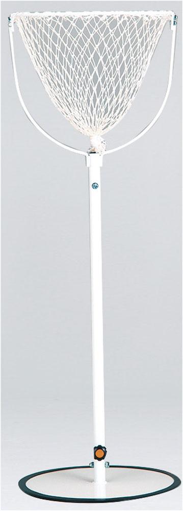 最新入荷 エバニュー ホワイト キッズ玉入れカゴ 90 エバニュー ホワイト EVERNEW EKA772 90, とくしまけん:4b5d6cde --- aqvalain.ru