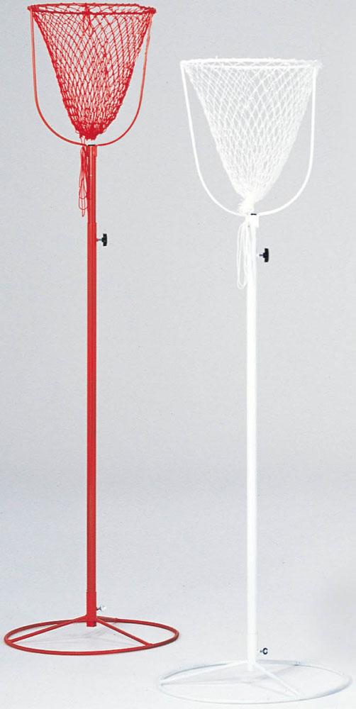 エバニュー 玉入れカゴ紅白セット EVERNEW EKA952