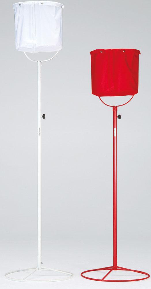 エバニュー ブラインド玉入れカゴ紅白セット EVERNEW EKA953